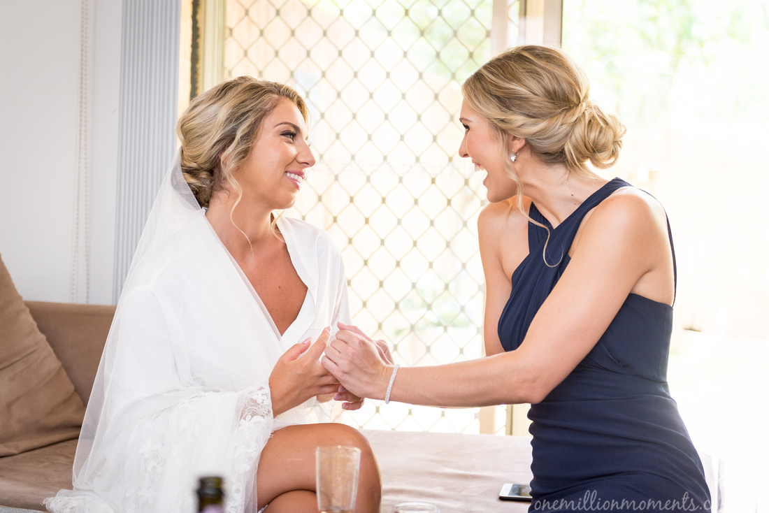 One Million Moments | Amy & Bryan\'s Sensational Mosman Wedding